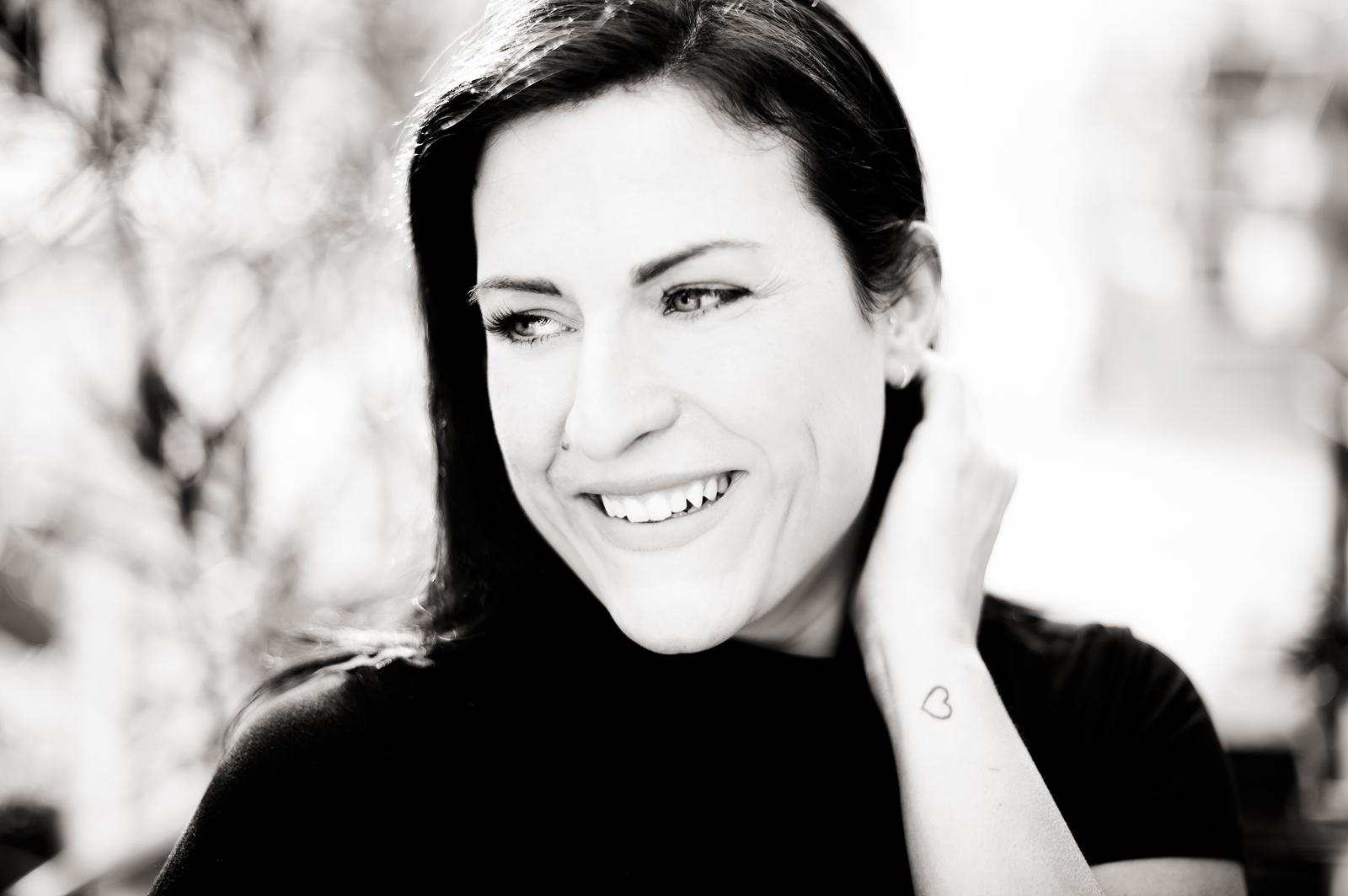 Stefanie Cypris Foto