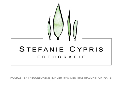 Stefanie Cypris Fotografie logo
